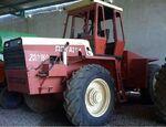 Rotania 200-160 4WD