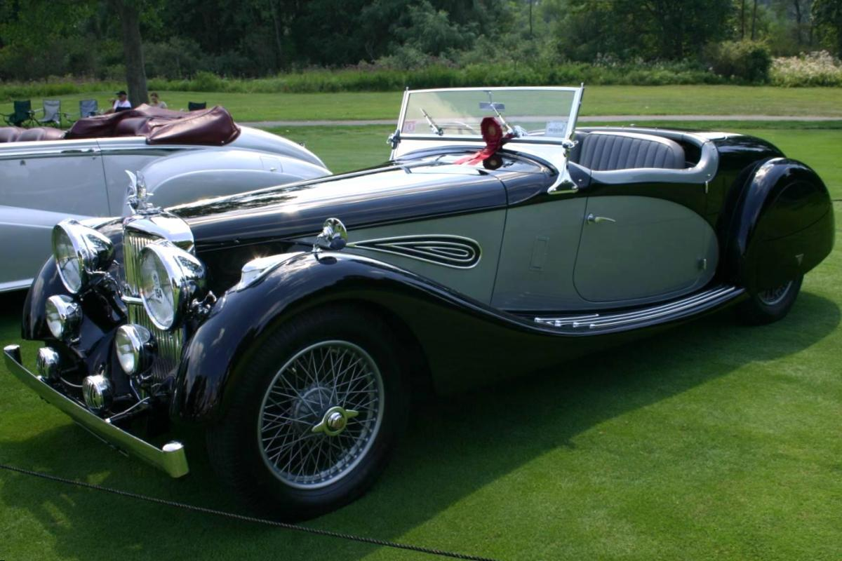 Alvis Cars | Tractor & Construction Plant Wiki | FANDOM powered by Wikia