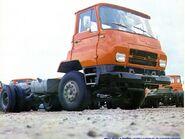 1980s Barreiros 4216 Tractor Diesel