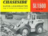 Chaseside SL1500