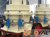 Joyal HCC Hydraulic Cone Crusher