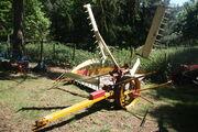 Hay Rake / Turner at Woolpit 09 - IMG 1189