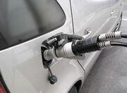 Hydrogen fueling nozzle2