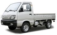 JiangNan mini pickup