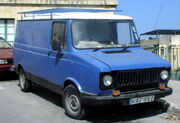 MHV Freight Rover 250D 01