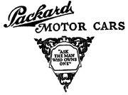 Packard 1910-0522