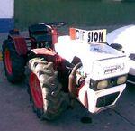 Pasquali 956-603 MFWD