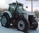 White 8310 MFWD - 2001