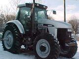 White 8310 Fieldmaster