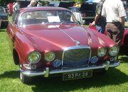 '63 Jaguar Mark X (Hudson)