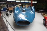 Bluebird - Donald Cambell at NMM Beaulieu - IMG 7862
