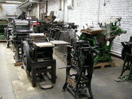 Bradford Industrial Museum 038