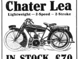 Chater-Lea