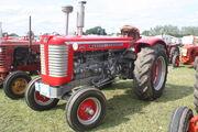 MF 97 - MM built - D50456 - reg VPV 682S at Pickering 09 - IMG 3197