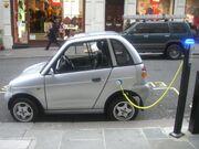 Reva charging