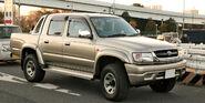 Toyota Hilux N160 007