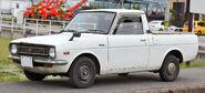 Toyota Publica Pickup 121