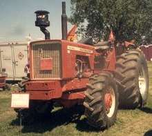 AC 220 MFWD