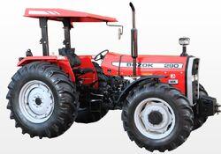 Bozok 290 MFWD (MF) - 2014