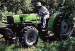 DA 6275 LU MFWD - 1987