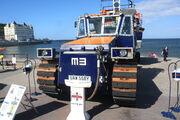 MB lifeboat tractor - Llandudno 09 - IMG 8803