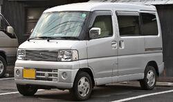 Mitsubishi Town Box 001