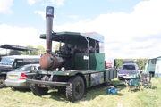 Spider MK2 Steam vehicle - Q885 NVS at Rushden 2010 - IMG 9325