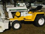 International Cub Cadet 109