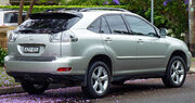 2006-2007 Lexus RX 350 (GSU35R) Sports Luxury wagon 01