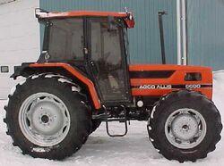 AA 6690 MFWD