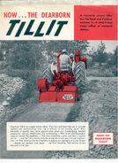 Dearborn 905 Tillit ad