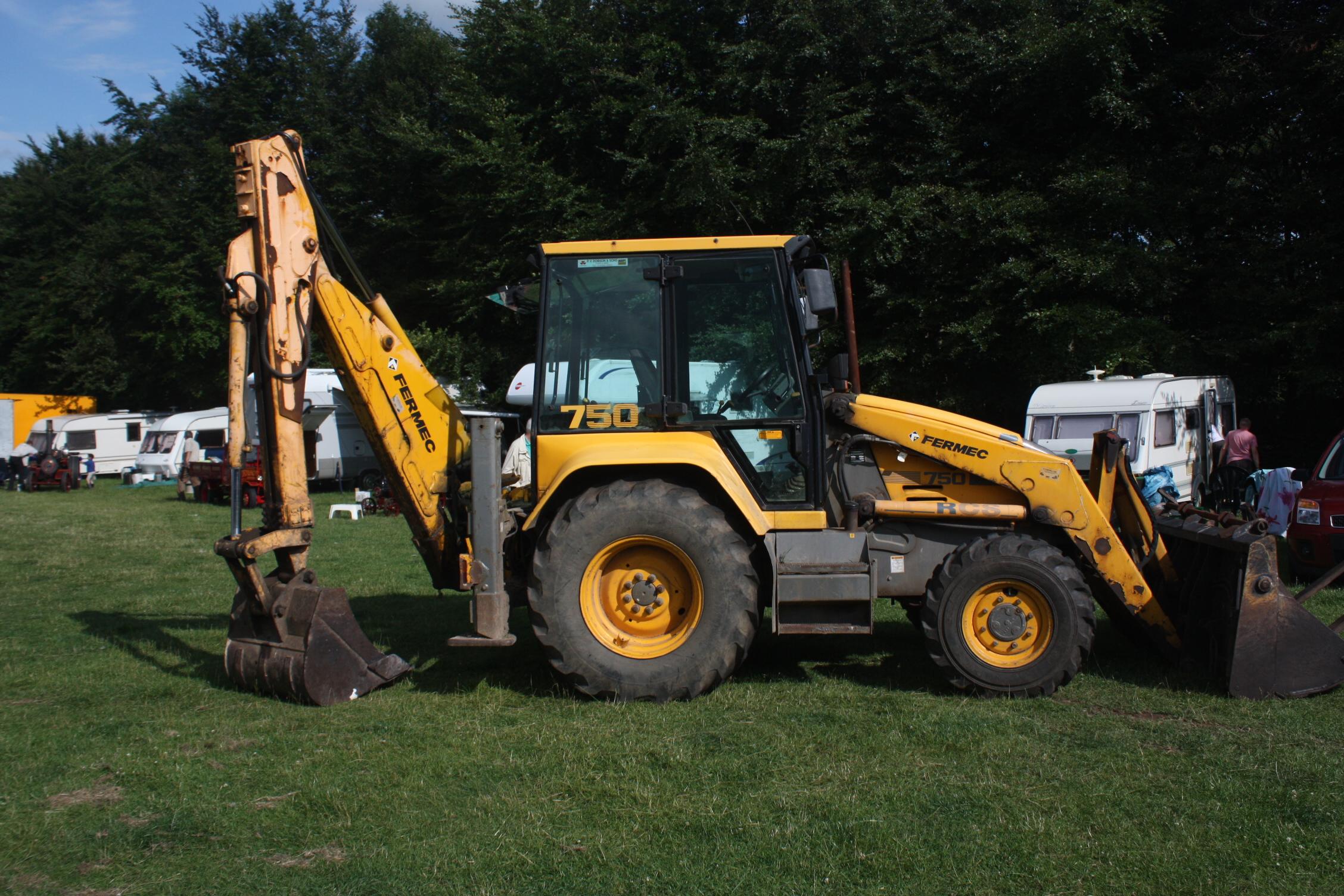 fermec tractor construction plant wiki fandom powered by wikia rh tractors wikia com