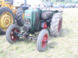 Marshall Tractor sn 900
