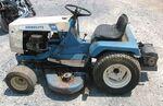 Homelite T16 - 1972