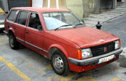 MHV Vauxhall Astra D Estate 01