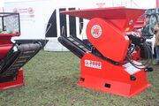 Red Rhino 3000 multiform 3-point - IMG 7678