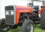 Tafe 5000 DE-2001