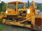 Terex 82-40 crawler