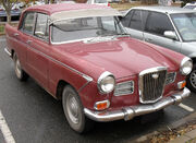 Wolseley 24-80 automatic