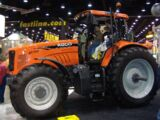 AGCO RT155A Legacy Edition