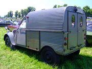 Citroen 2CV Lieferwagen 2