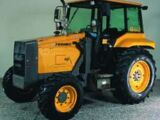 Fermec 660 Industrial