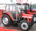 IMT 550.10 MFWD - 2007
