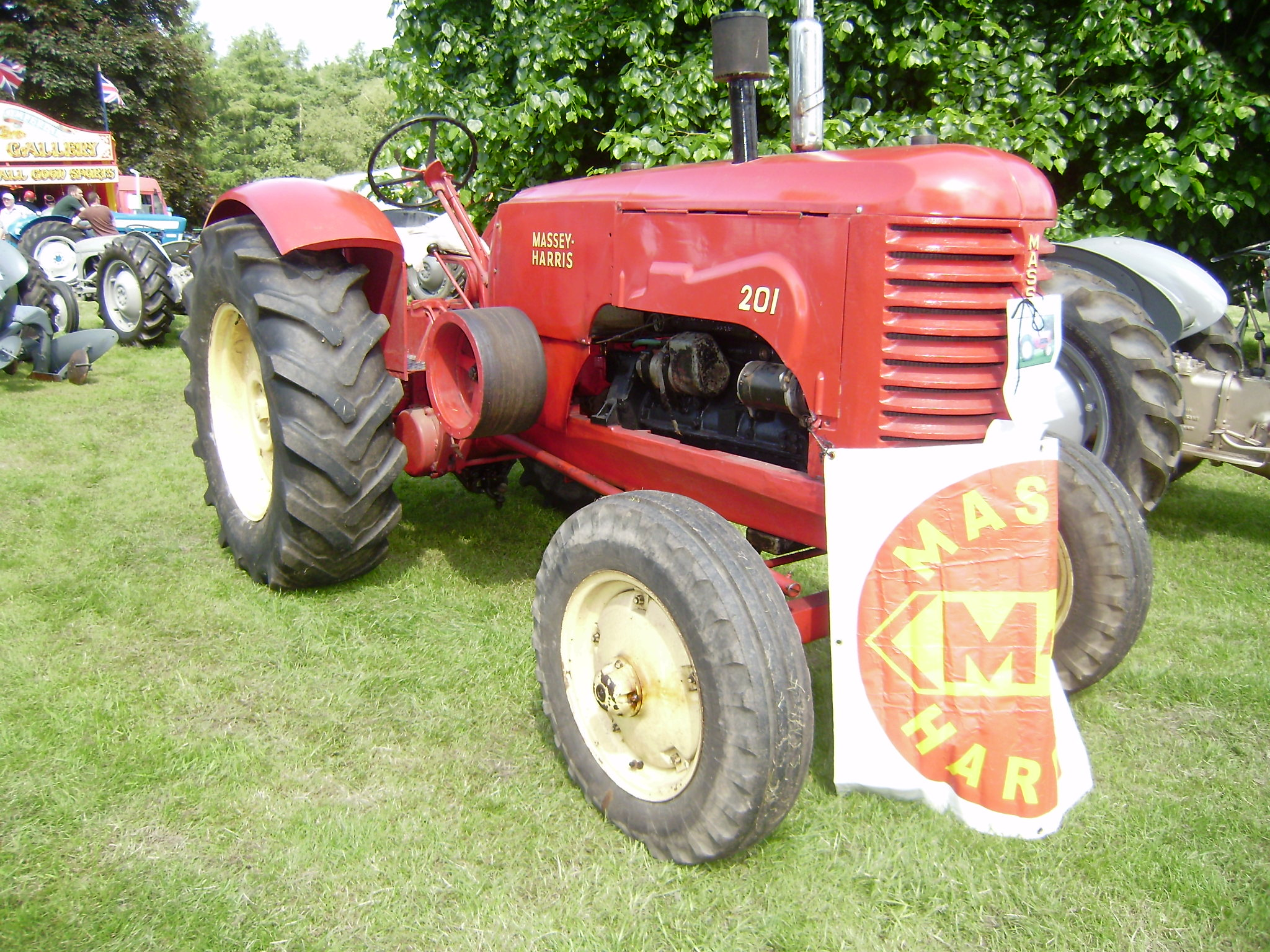 Massey Ferguson | Tractor & Construction Plant Wiki | FANDOM powered by  Wikia