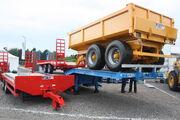 McCauley trailers at SED 09 - IMG 8273