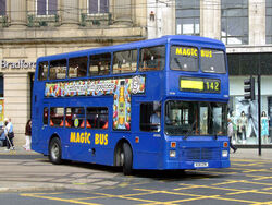 Stagecoach Manchester 15038