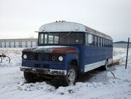 1967 Fargo school bus
