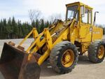 AC 940 wheel loader