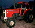 MF 1615 S - 1996