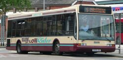 Reading Transport 930